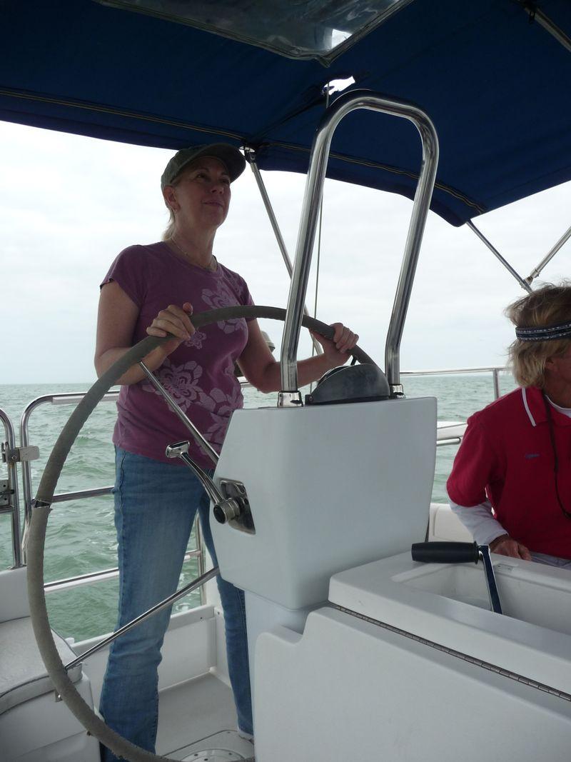 I sailing 2