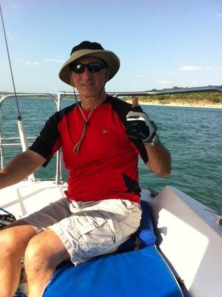 First sail 2