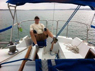 Sailing 9-14 fun 1